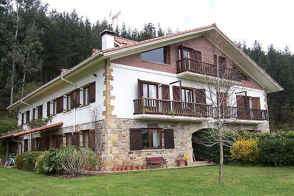 Lägenhet i Gernika-Bermeo