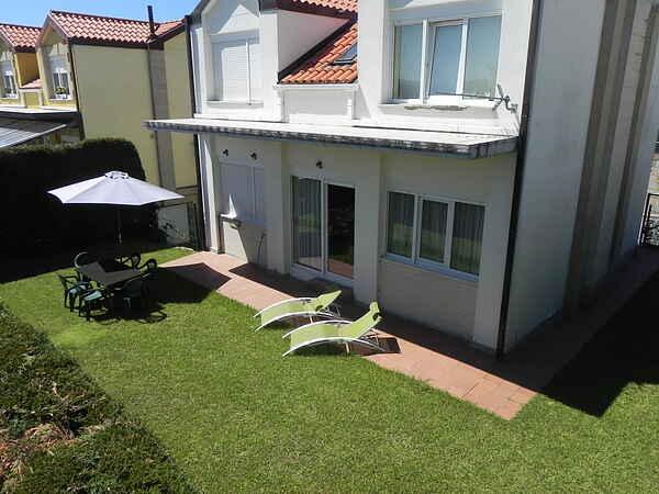Villa in Barrio El Pozo