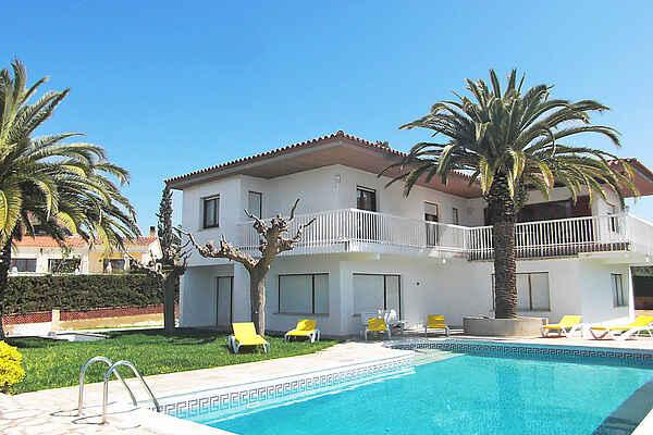 Villa i Calonge