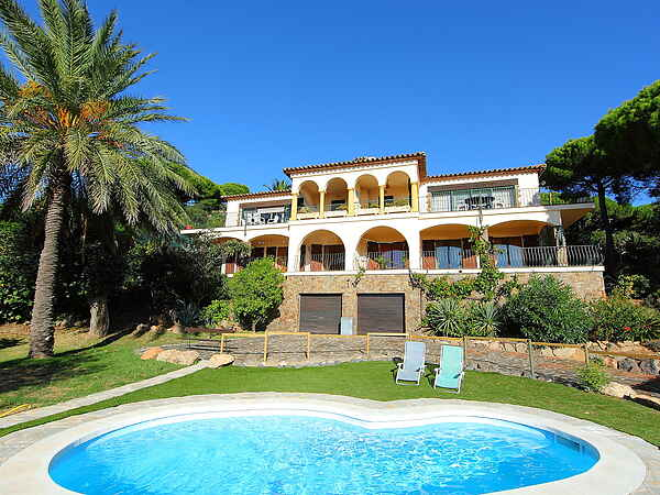Town house in Castell-Platja d'Aro