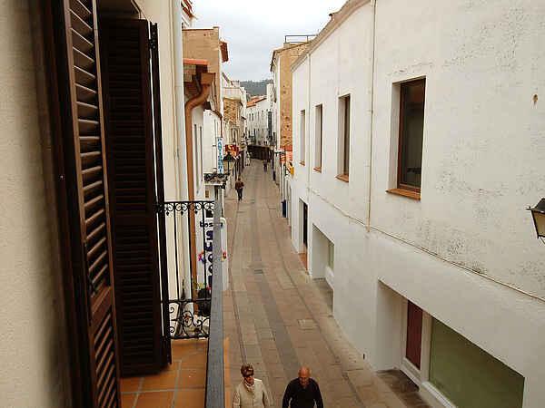 Apartment in Tossa de Mar