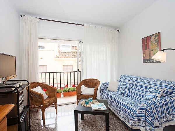 Appartement in Sant Pol de Mar