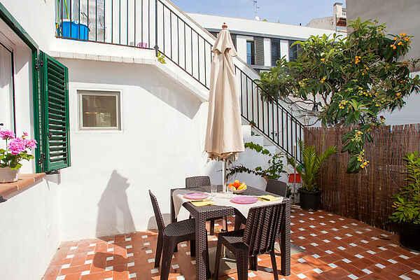 Apartment in El Masnou