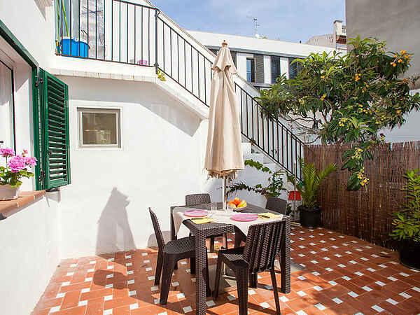Appartement en El Masnou