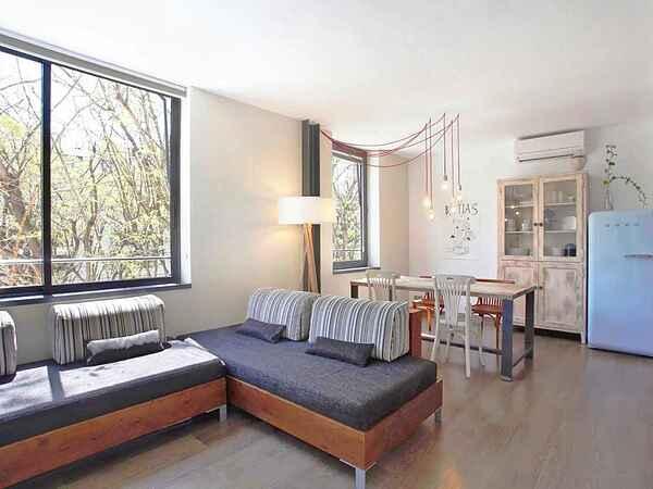 Apartment in La Vila Olímpica del Poblenou