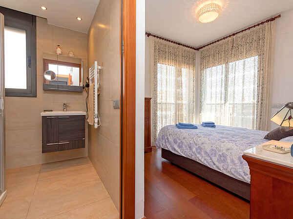 Apartment in El Poblenou