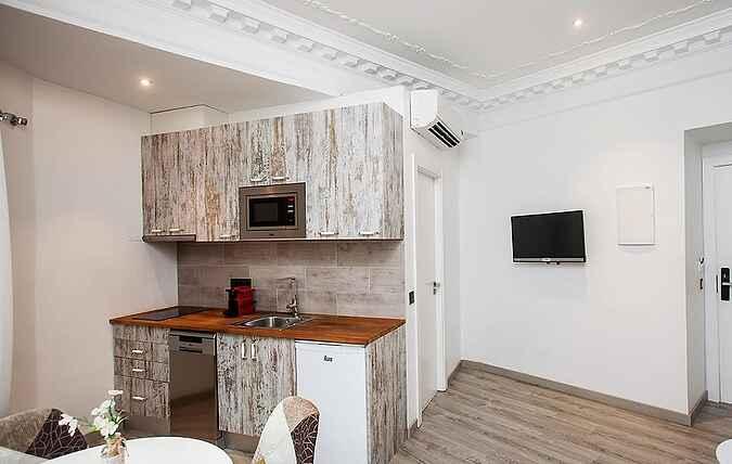Apartment ihes9510.679.1