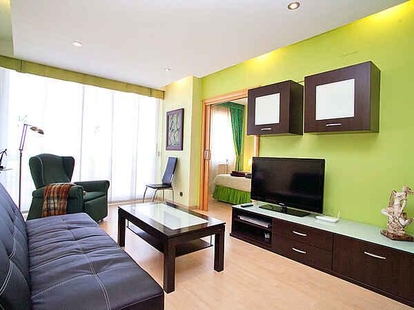 Apartment in La Bordeta