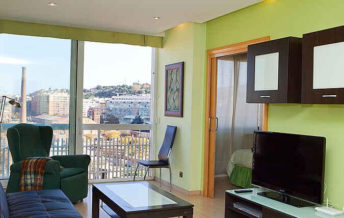 Apartment ihes9510.865.1