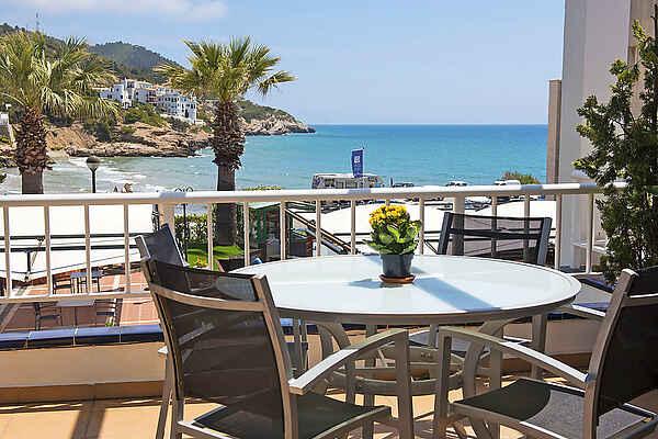 Villa à Sitges