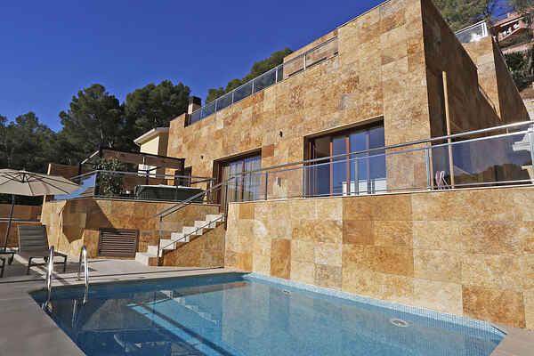 Villa in La Móra