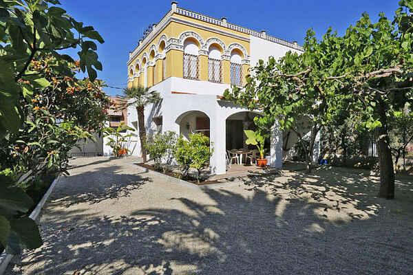 Villa in Tarragona