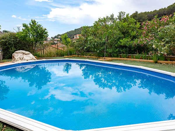Villa in L'Alt Penedès
