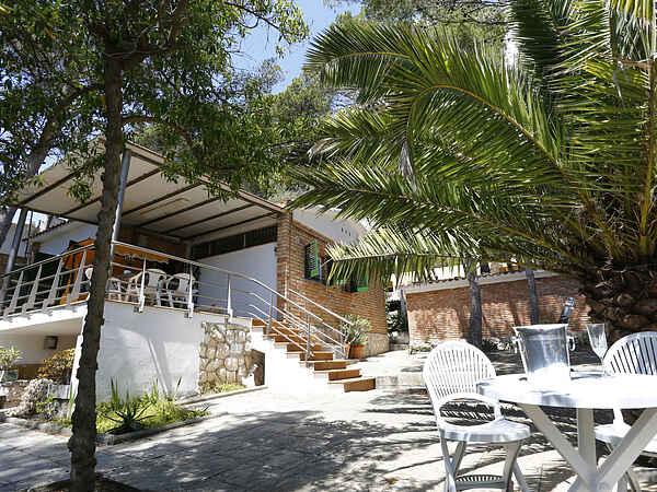 Villa i Salou