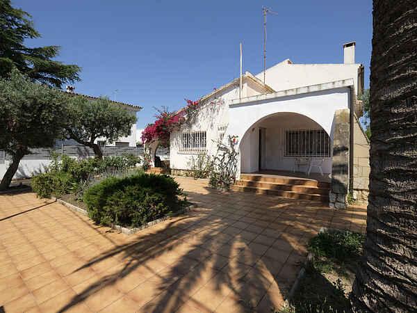 Villa in Cambrils