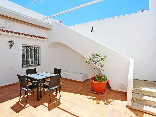 Town house in Cambrils