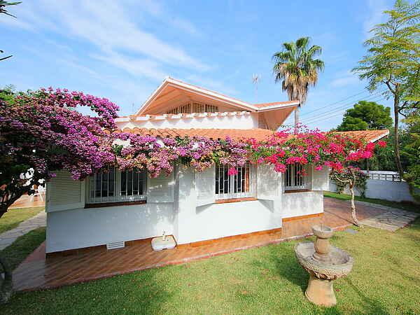Villa en Cambrils