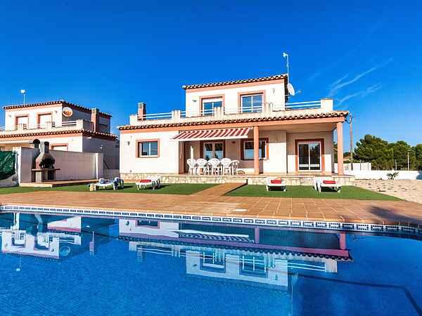 Villa in L'Ametlla de Mar