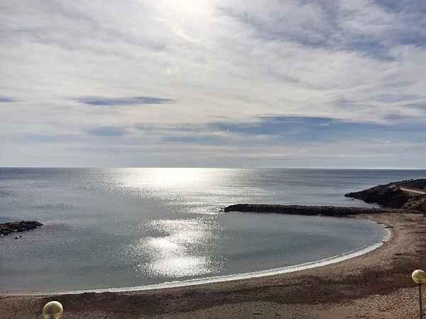 Ferielejlighed i L'Ametlla de Mar