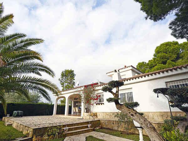Villa in L'Ampolla