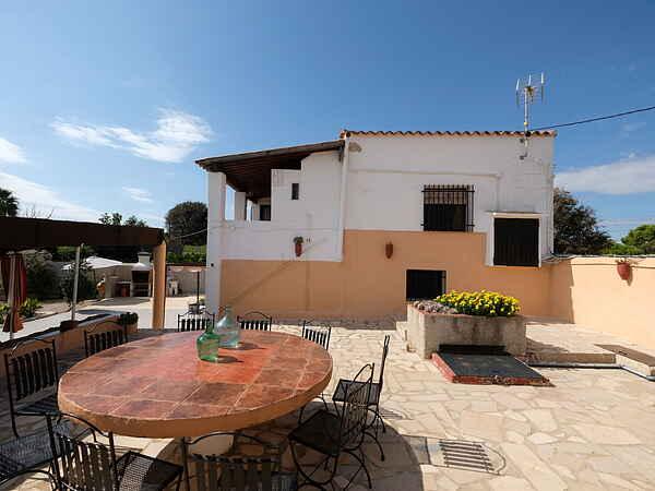 Villa in Alcanar