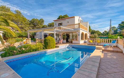 Villa ihes9710.534.1