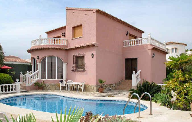 Villa ihes9730.1018.1