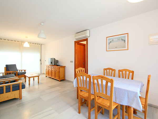 Apartment in La Vila Joiosa