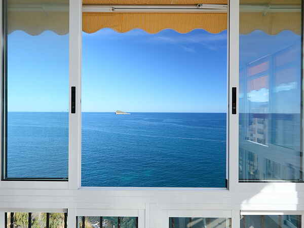 Apartment in Cala