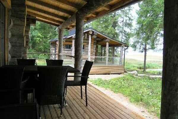 Casa in città in Alajärvi