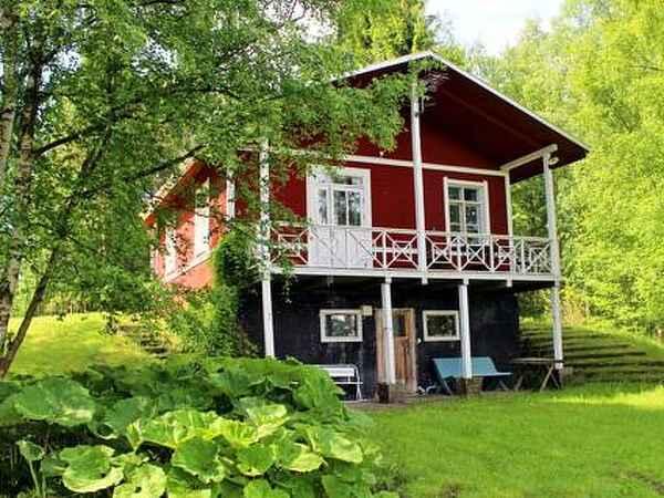 Town house in Ilmajoki