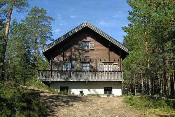 Casa in città in Kauhajoki