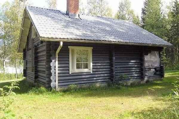 Casa in città in Kokkola