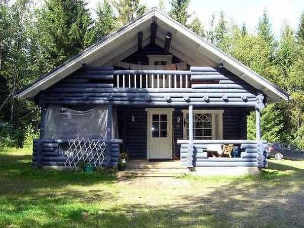 Town house in Kokkola