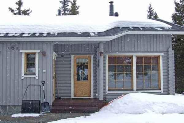 Stadthaus in Kuusamo