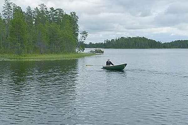 Chalet adosado en Kuusamo