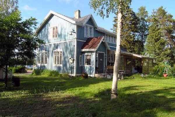 Maison en ville à Larsmo