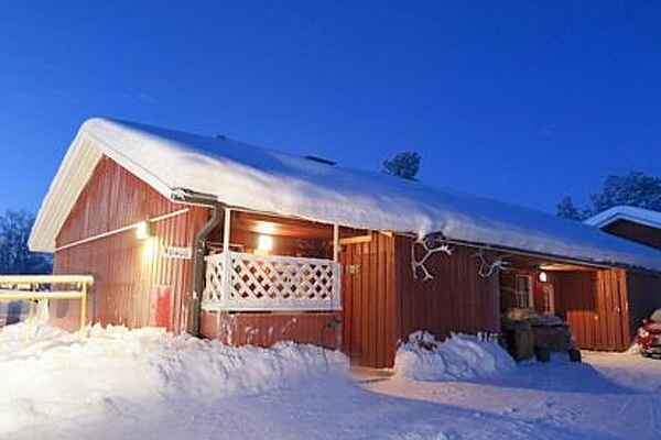 Town house in Inari