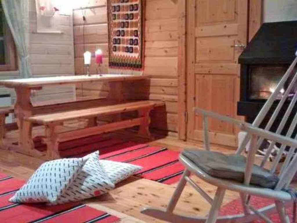 stadthaus in kittil finnland. Black Bedroom Furniture Sets. Home Design Ideas