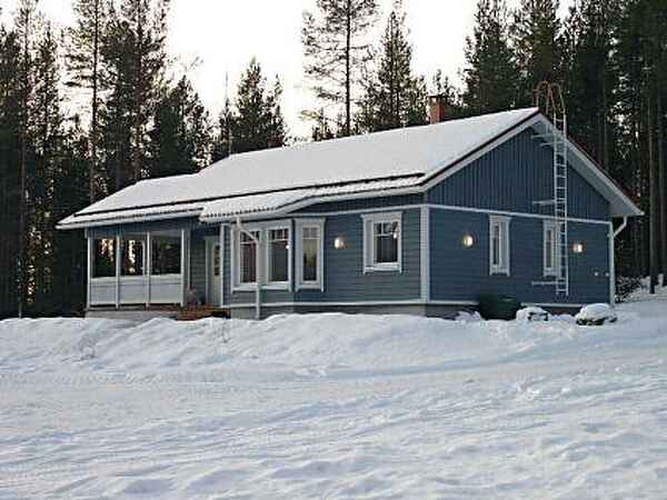 Town house in Rovaniemi