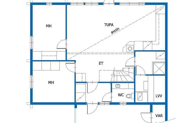 Maison en ville ihfi1860.609.1