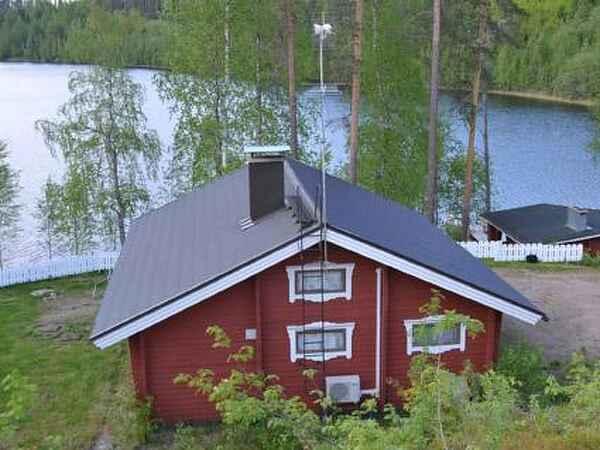 Town house in Rautjärvi