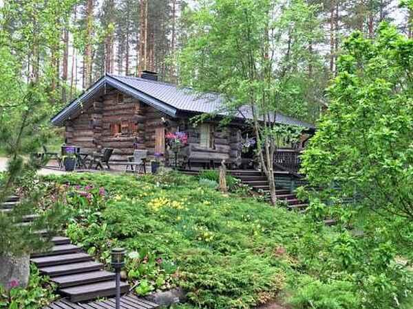 Byhus i Kankaanpää