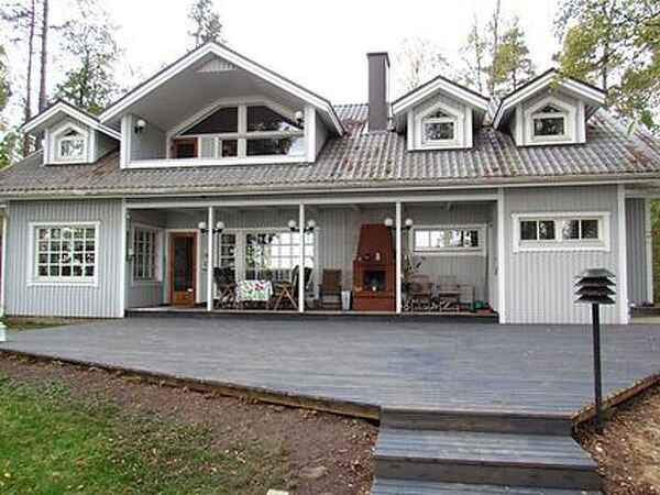 Town house in Karvia