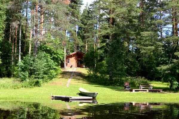 Byhus i Kuopio