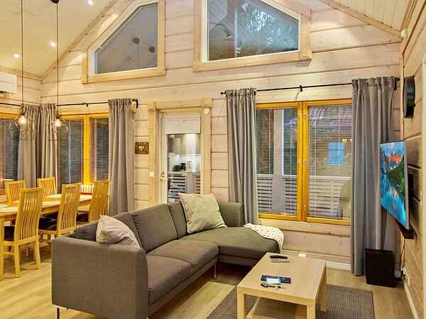 Maison en ville au Kuopio