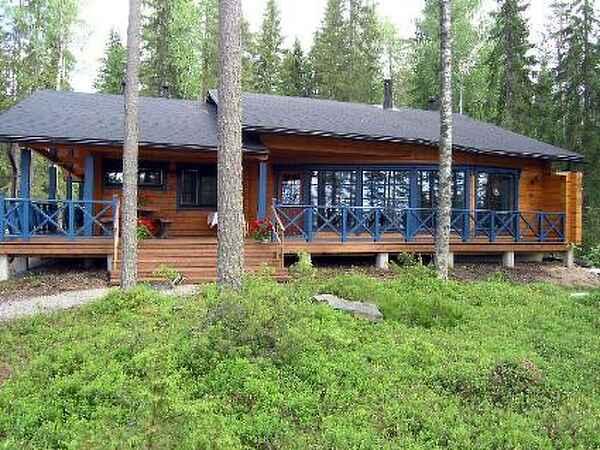 Casa in città in Pielavesi