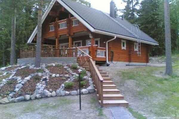 Casa in città in Sonkajärvi