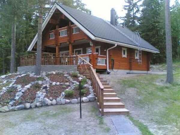 Byhus i Sonkajärvi