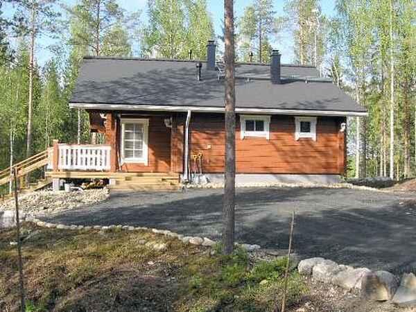 Town house in Sonkajärvi